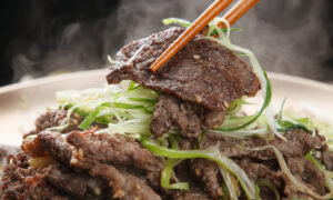 Make Bulgogi, a Korean BBQ Favorite, at Home