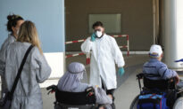 Italy Suffers Most New CCP Virus Cases Since May: Health Officials