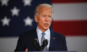 Biden Says He Will Name Running Mate in First Week of August