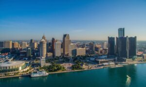 Motor City Rides Again: The Rise of Detroit