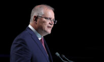 Australian PM Backs Vaccine Sharing and Virus Inquiry