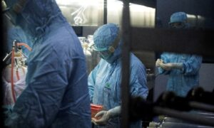 Chinese Virologist Says Beijing Covered Up Virus Outbreak, Seeks Asylum in US: Report
