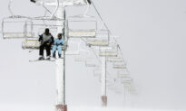 Victorian Ski Resorts Halt Snow Season Due to Melbourne CCP Virus Lockdown