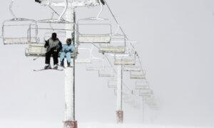 Victorian Ski Resorts Halt Snow Season Due to Melbourne CCP Virus Lockdown