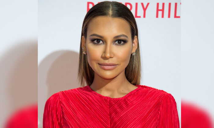 Actress Naya Rivera attends the 23rd Annual Race To Erase MS Gala in Beverly Hills California on April 15, 2016. / AFP / VALERIE MACON (Photo credit should read VALERIE MACON/AFP via Getty Images)