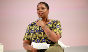 BLM's 'Marxist' Co-Founder Raked in $20,000 a Month as Chairwoman of Jail Reform Group