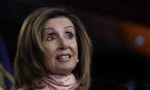 Pelosi Presidential Pardon Promise Baffles Legal Analysts, Draws Scorn Among GOP Strategists