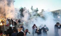 Serbia Bans Mass Gatherings After Virus Lockdown Protests
