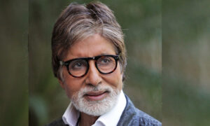 Bollywood Superstar Amitabh Bachchan, 3 Family Members Test Positive for Virus