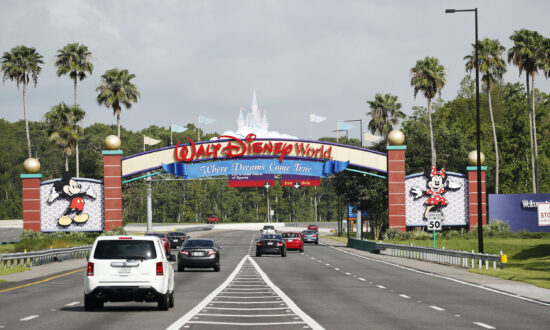 Disney World Reopens: Take an Inside Look at the Magic Kingdom Today