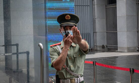 US Warns Americans in China of 'Heightened Risk' of Arbitrary Detention, Exit Bans