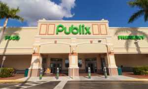 Publix Buys 5 Million Pounds of Produce, 350 Gallons of Milk From Farmers to Donate