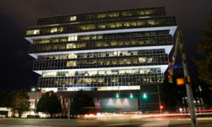 Lawyers Seek to Halt Purdue Pharma Political Contributions
