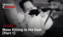 Special TV Series Ep. 3: Mass Killing in the East Pt. 1