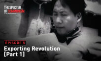 Special TV Series Ep. 5–Exporting Revolution Pt. 1