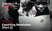 Special TV Series Ep. 6: Exporting Revolution Pt. 2