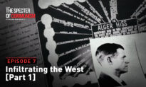 Special TV Series Ep. 7: Infiltrating the West Pt. 1