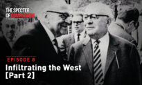 Special TV Series Ep. 8: Infiltrating the West Pt. 2