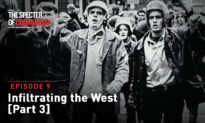 Special TV Series Ep. 9: Infiltrating the West Pt. 3