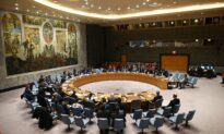 UN Fails to Approve Iran Arms Embargo Extension