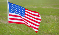 Thief Who Stole US Flags of Fallen Heroes From Church Returns Them With Note of Apology