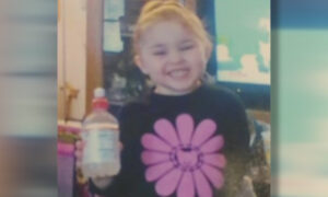 Missing 3-Year-Old Olivia Jansen Likely Found Dead: Kansas Police