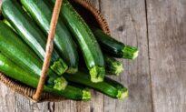 The Season of (Getting Rid of) Zucchini