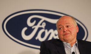 Ford to Continue Making Police Cars Amid Pressure Campaign: CEO