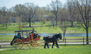 A Kansas Road Trip Along the Santa Fe Trail
