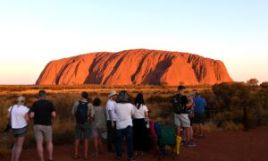$233 Million Boost to Upgrade Aussie National Parks
