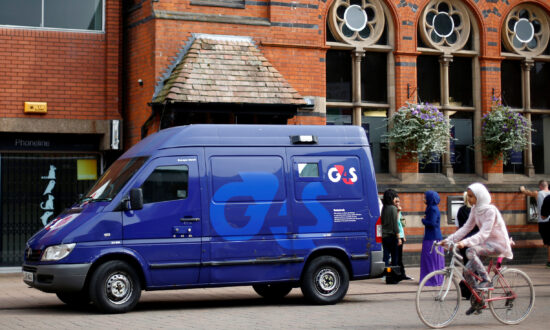 G4S Plans More Than 1,100 Job Cuts at Cash-Handling Business