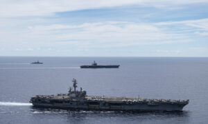 US Officially Rejects Beijing's Claims in South China Sea, Condemns 'Bullying' Tactics to Control Region