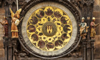 Prague's 600-Year-Old 'Astronomical Clock' Is Filled With Secrets, Symbols, and a Hidden Message