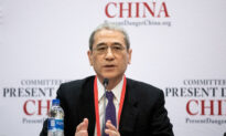 Chinese Regime 'Lashing Out' at the World: China Analyst Gordon Chang