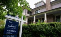 Home Prices up 12 Percent Year-Over-Year