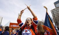 Lure of Parties Strong for NHL Fans as Play Gets Set to Resume in Canada