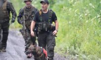 Quebec Police Still Searching for Missing Father 2 Days After Daughters Found Dead
