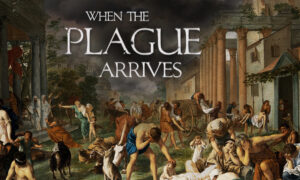 Documentary film: When the Plague Arrives. A historical perspective