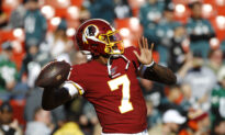 Washington's NFL Team to Drop 'Redskins' Name, Logo
