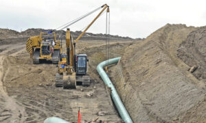 Energy Department Authorizes Liquefied Natural Gas Exports From Alaska Pipeline