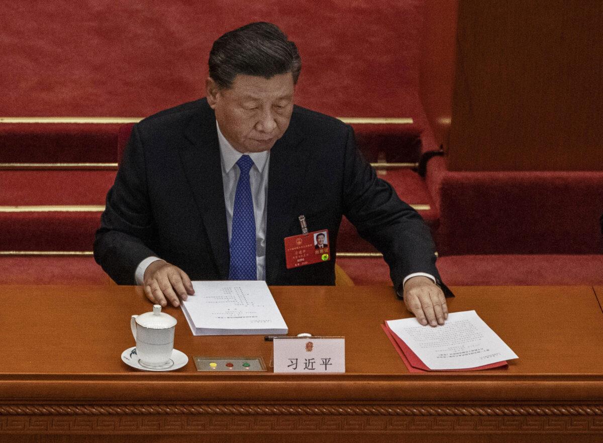 CGTN: Xi Jinping inspects NE China's Jilin Province