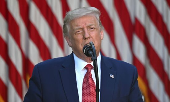 Trump Says He's Hurt by Mary Trump's Attacks on His Father, Mother