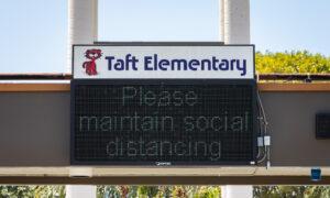 Orange County Officials Debate Safest Way to Reopen Schools