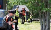 Search for Father of Girls Found Dead in Quebec Enters Sixth Day