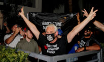 Roger Stone Says He Will File a $25 Million Lawsuit Against Department of Justice
