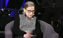 Justice Ginsburg Treated in Hospital for Possible Infection