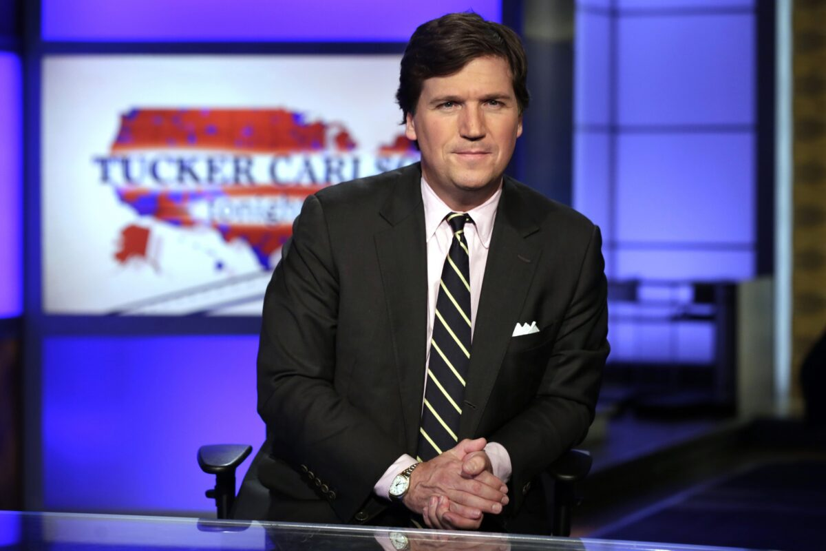 UPS Locates Biden-Related Documents That Fox's Carlson Said Were Lost