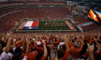 University of Texas Keeps Iconic Fight Song Despite Students' Call to Drop It