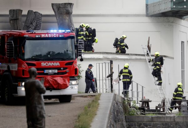 Czech-Museum Fire-1