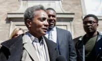Chicago Mayor's Attorneys Say Discrimination Against White Reporters Lasted Only 2 Days